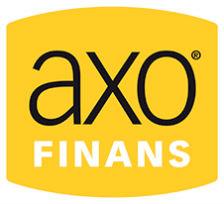 Låna till kontantinsats via AXO Finans
