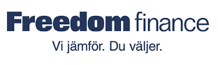 Låna pengar via Freedom Finance