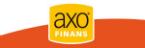 AXO Finans låneformedlare